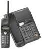 Беспроводной телефон Panasonic KX-TC1245RUB