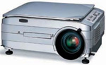 NEC DT20 LCD 2500 ANSI lm XGA