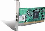 TRENDnet TEG-PCISXplus