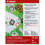 Canon A4 T-Shirt Transfers TR-201