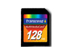 Transcend MultiMediaCard 1 Gb