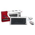 Комплект (клавиатура, мышь) Genius Wireless TwinTouch LuxeMate Pro USB