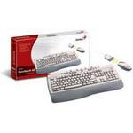 Комплект (клавиатура, мышь) Genius Wireless TwinTouch SE USB