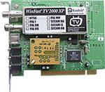 Leadtek WinFast TV2000 XP