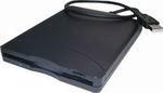 3.5 NEC UF0002 USB Black