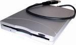 3.5 NEC UF0002 USB Silver