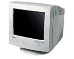 NEC MultiSync V520