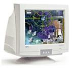 NEC MultiSync V521