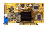 ASUSTeK V8170DDR 64Mb