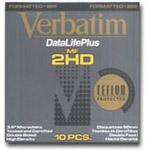 3,5 1,44 Mb Verbatim TEFLON  10 шт