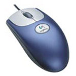 Logitech Wheel Mouse Optical M-BD58/BJ58