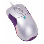 A4-Tech Optical GreatEye 2-Wheel Mouse WOP-35PU
