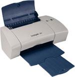 Lexmark ColorJetPrinter Z13