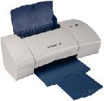 Lexmark ColorJetPrinter Z23E
