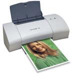Lexmark ColorJetPrinter Z25