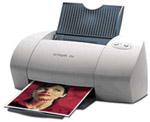 Lexmark ColorJetPrinter Z45 SE