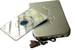 ZIV Portable Drive 30 Gb