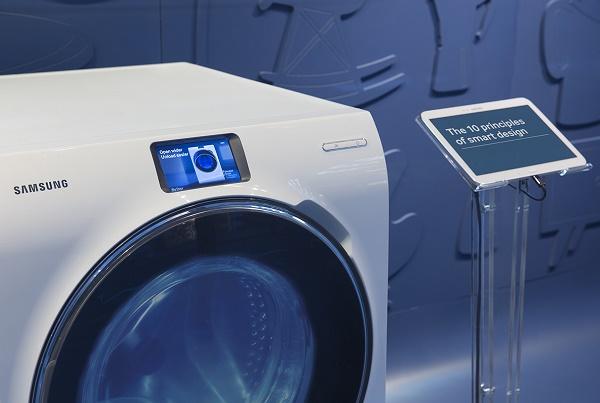 Стиральная машина - автомат Samsung
