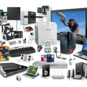 Компьютеры, комплектующие, оргтехника