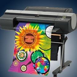 Все о плоттерах для широкоформатной печати и резки