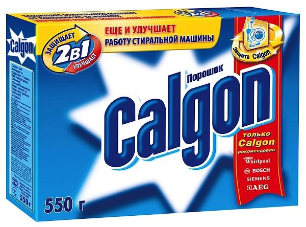 Калгон