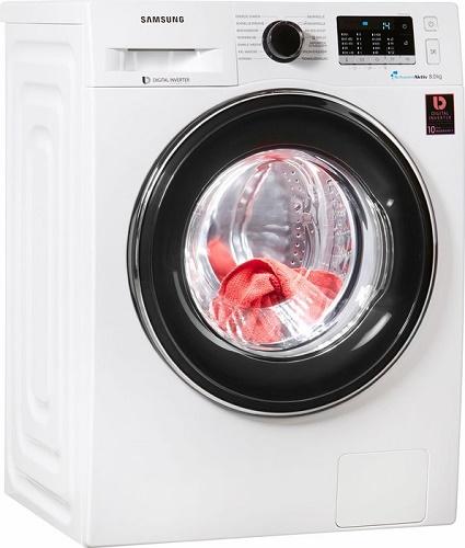 Samsung Waschmaschine WW5000