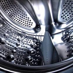 Как очистить барабан стиральной машины LG