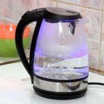 Почему электрический чайник отключается раньше времени