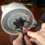 Ремонт электрочайника