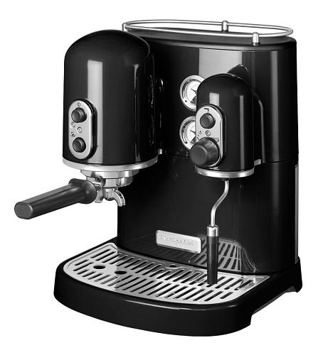 Бойлерная кофемашина