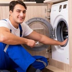 Как устранить шум при отжиме в стиральной машине