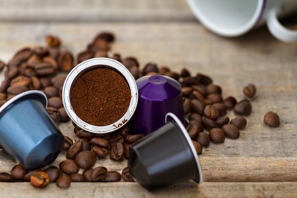 Виды кофе в капсулах