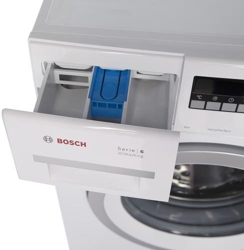 Bosch WLK2026EOE