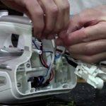 Как отремонтировать утюг «Тефаль» своими руками