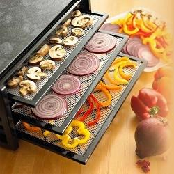 Что такое дегидраторы для сушки фруктов и других продуктов
