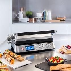 ТОП-10 лучших электрогрилей и газовых моделей техники для дома и дачи