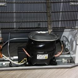 До какой рабочей температуры может греться компрессор у холодильника
