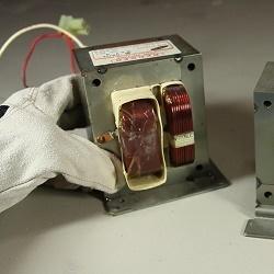 Как проверить трансформатор в микроволновке