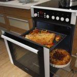 Принцип работы и устройство электрической плиты