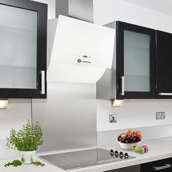 Самые тихие кухонные вытяжки