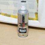 Чем покрасить микроволновку