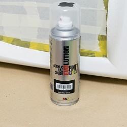 Какой краской можно покрасить микроволновую печь внутри