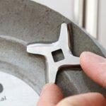 Как правильно заточить ножи мясорубки в домашних условиях