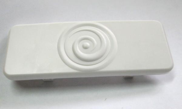Фторпластовая заглушка