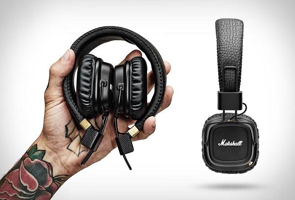 Marshall Major II Bluetooth