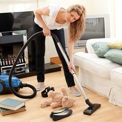 Причины самостоятельного выключения пылесоса и рекомендации по их устранению