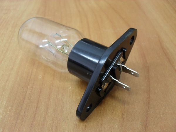 Лампа СВЧ