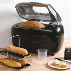 Устройство и ремонт хлебопечки своими руками