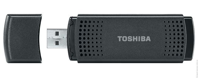 Toshiba WLM-20U2