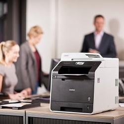 Чем отличаются лазерные принтеры от струйных